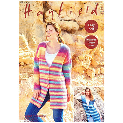 Hay8252 Spirit C Ladies Tunic