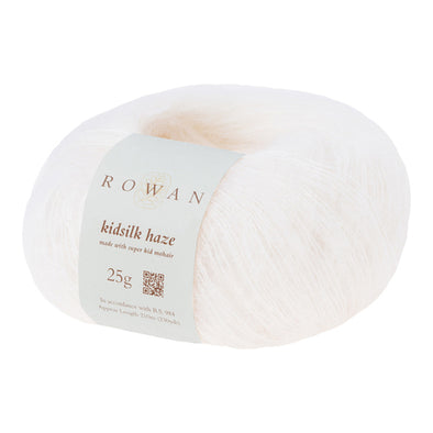 Kidsilk Haze 612  White
