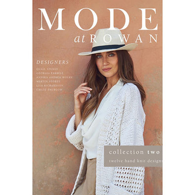 Mode at Rowan Collection Two RM002