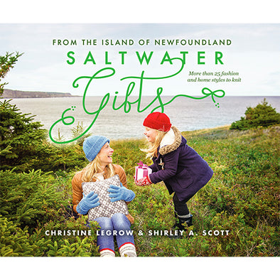 Boulder Books Saltwater Gifts