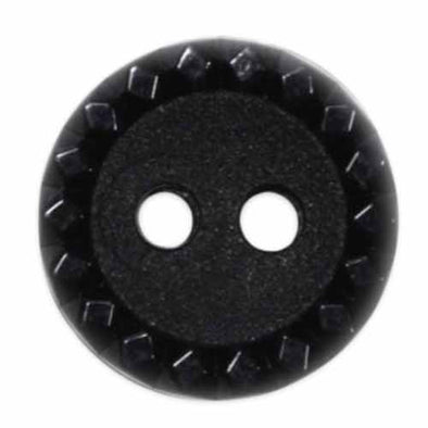 Button 101920TB Black Stitch12