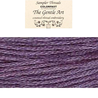 Sampler Threads 0850 Hyacinth