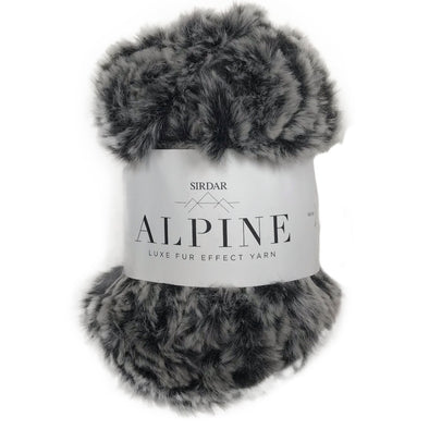 Alpine 0402 Seal