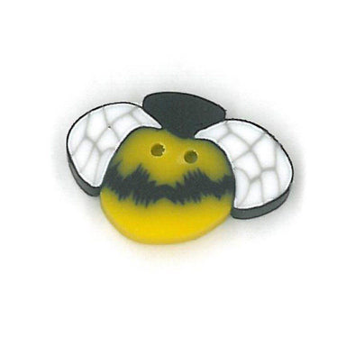 Just Another Button Company 1101.T Tiny bee