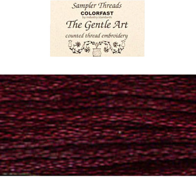 Sampler Threads 0312 Currant