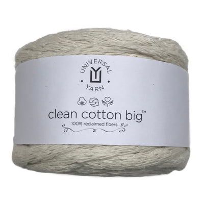 Clean Cotton Big 106 Beachfrnt