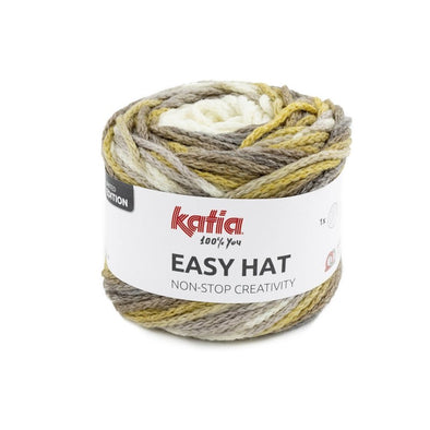 Easy Hat 500 Ochre-Brown