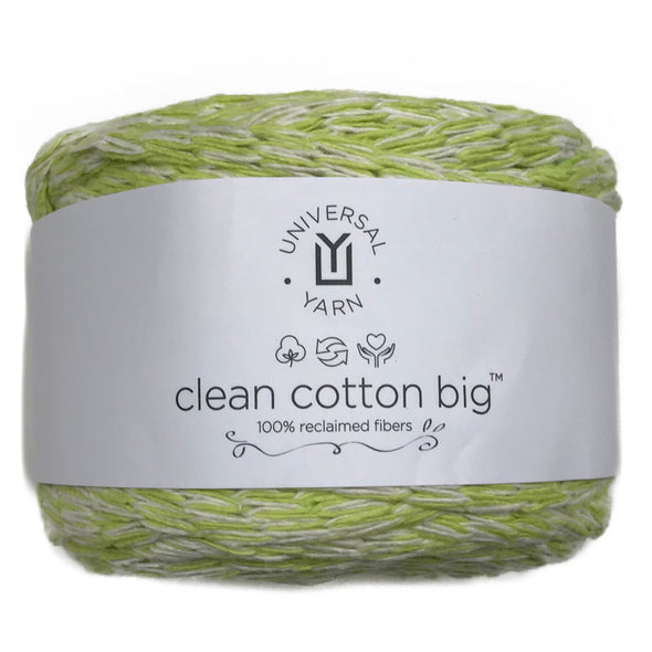 Clean Cotton Big 206 Starfruit