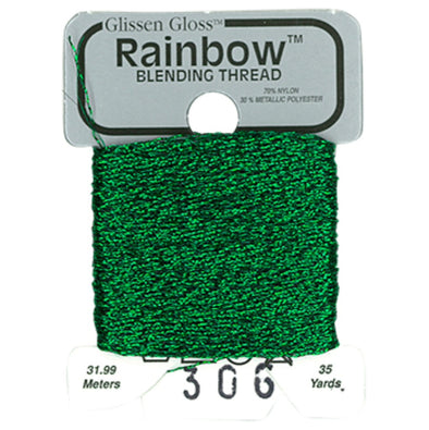 Rainbow 306 Emerald Green