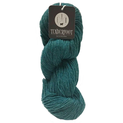 Tenderfoot 112 Verdigris
