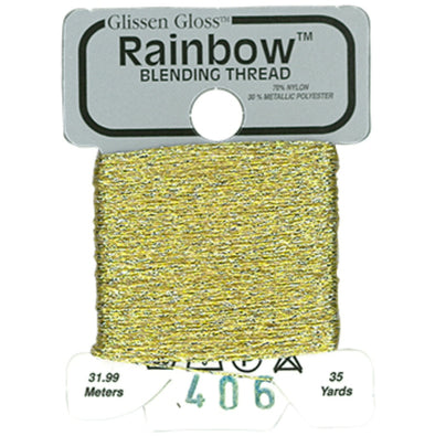 Rainbow 406 Soft Gold