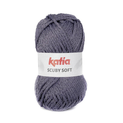 Scuby Soft 304 Lilac