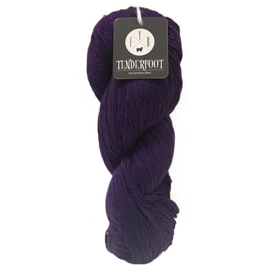 Tenderfoot 115 Royal Violet