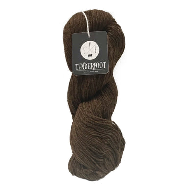 Tenderfoot 107 Agarwood