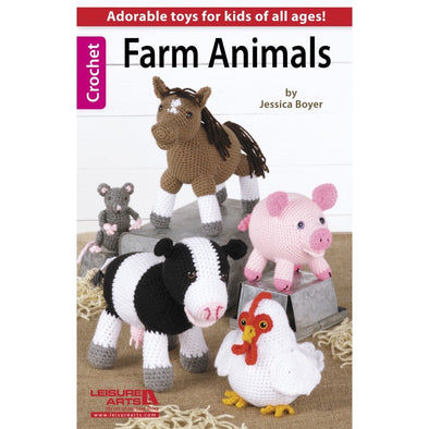 LA75429 Farm Animals