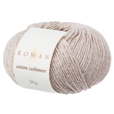Cotton Cashmere 211 Linen