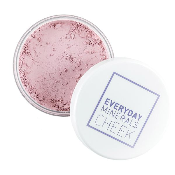 Everyday Minerals - Poskipuna Fresh Rose Blossom - Butik-O