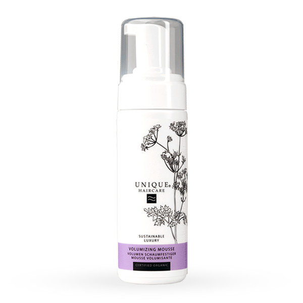 Unique Beauty Volumizing Mousse Tuuheuttava Muotovaahto 150ml