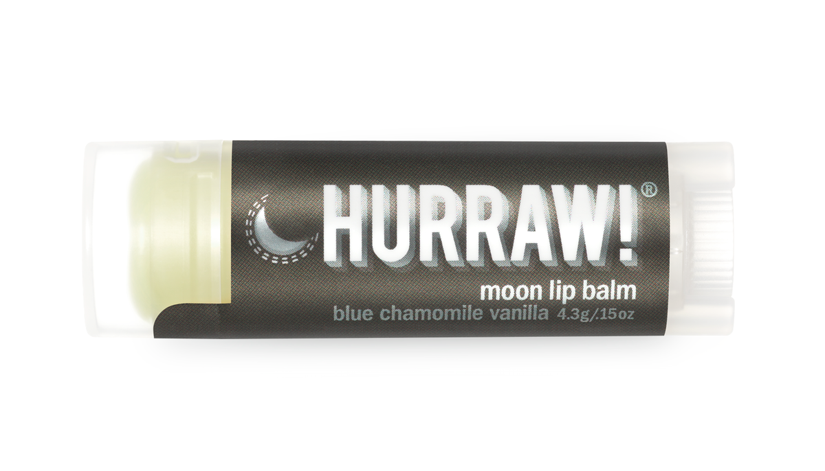 Hurraw! Moon Balm Huulivoide
