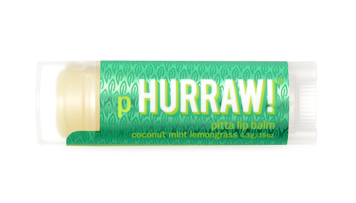HURRAW! Pitta huulivoide