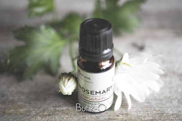 Nurme Rosemary Essential Oil - Rosmariini Eteerinen Öljy 10 Ml