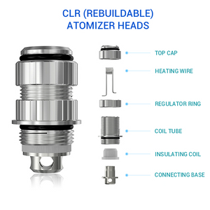 Joyetech Ego One Rebuildable Coil