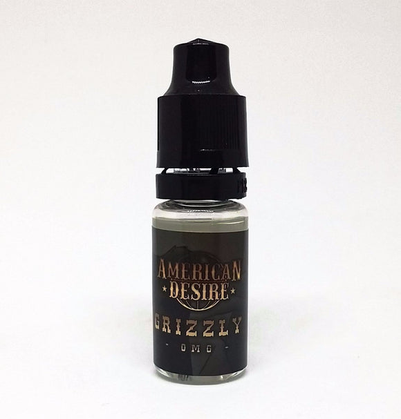 Grizzly by American Desire