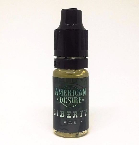 Liberty by American Desire
