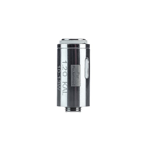 Pocketmod 1.2 ohm Coil by Innokin