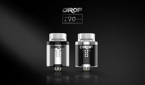Drop RDA bf by Digiflavor