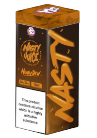 Honey Dew 10ml by Nasty Juice 50/50