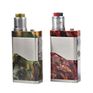 Luxotic NC 250W 20700 Kit by Wismec
