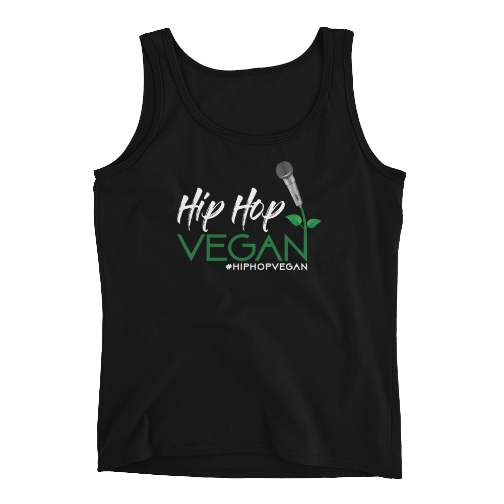 Ladies' Hip Hop Vegan Tank Top
