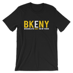 14K Gold BK East New York T-Shirt