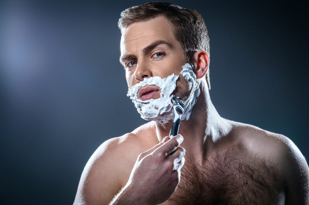 5 Men's Shaving Tips To Get An Amazing Pain-Free Shave!