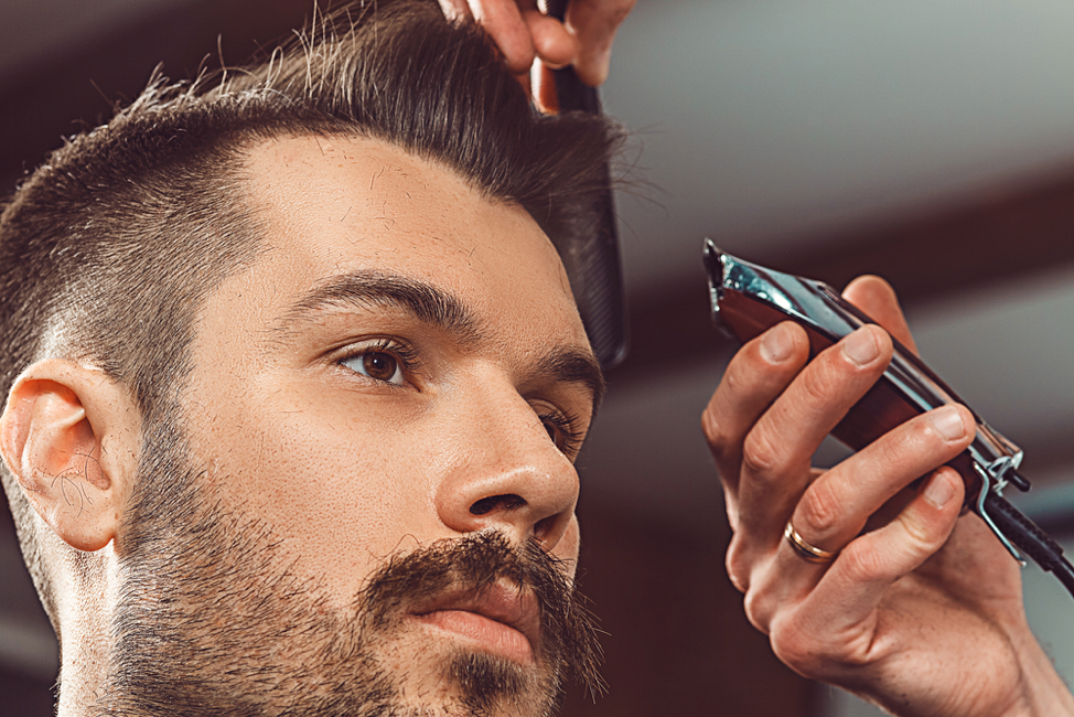 How Men Can Add More Volume to Their Hair