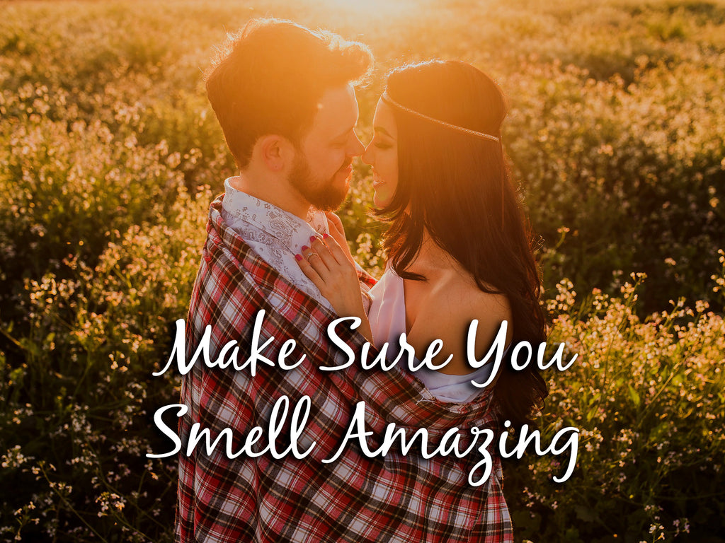 Top 10 Ways To Smell Amazing Without Fragrance
