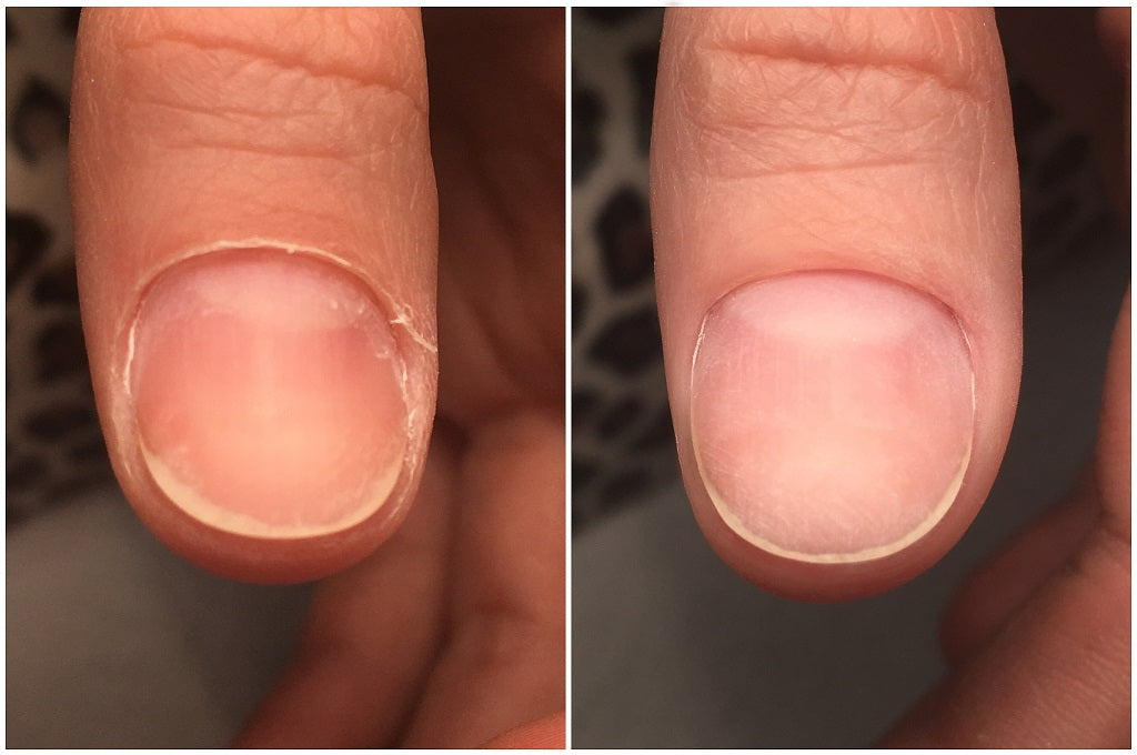 Men's Cuticle & Nail Care Tips