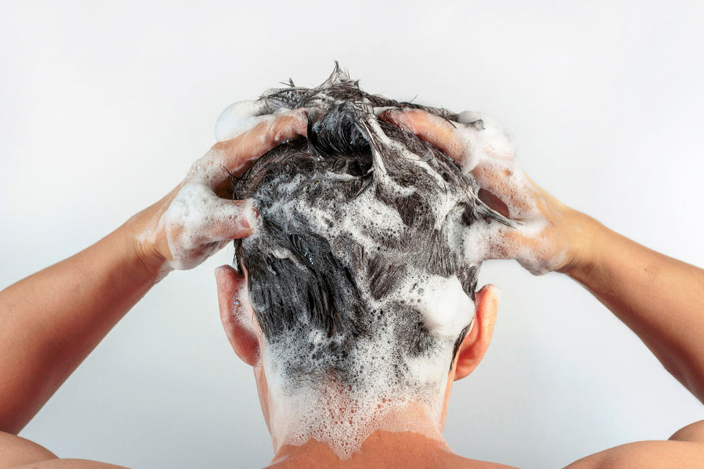 How Often Should Men Wash Their Hair?