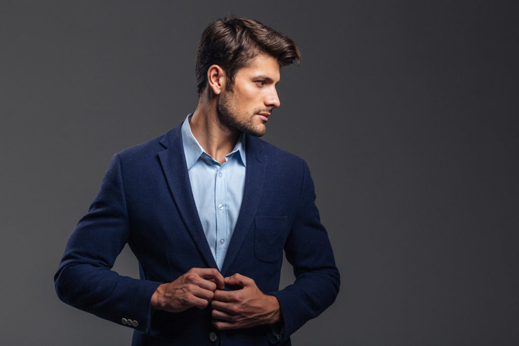 7 Classic Side-Part Hairstyles For Men