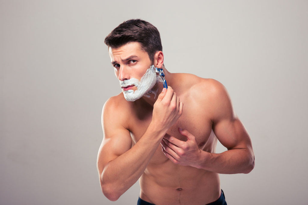 Razor Burn? How to Tackle Razor Bumps & Ingrowns on Your Face