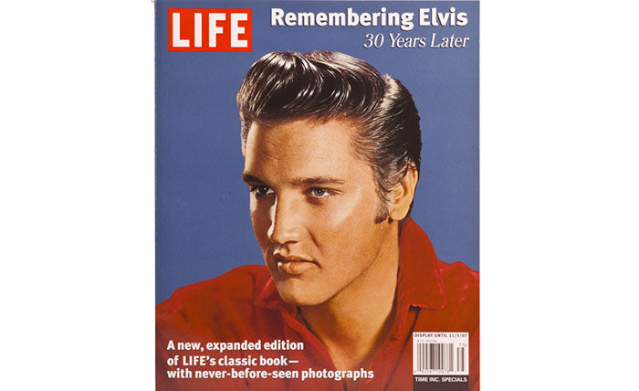 elvis on life magazine cover