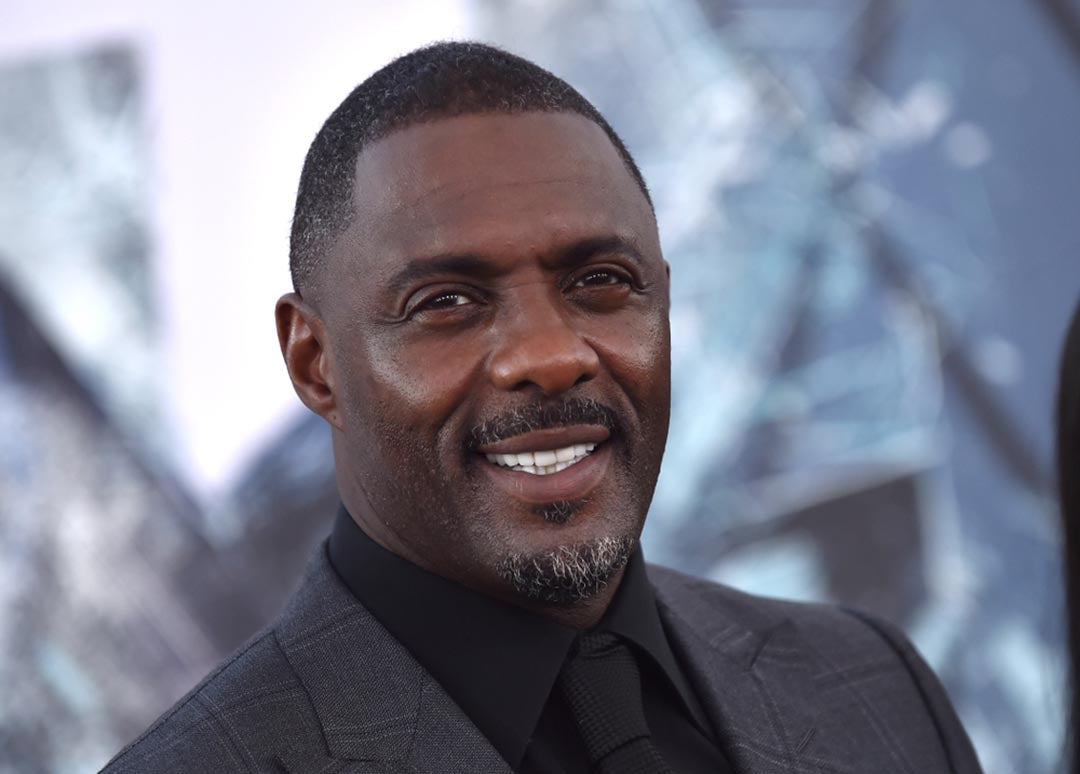 idris elba buzz cut