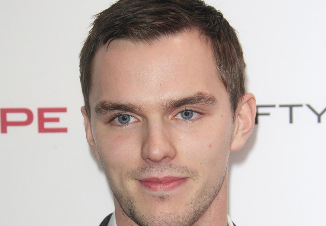 nicholas hoult french crop