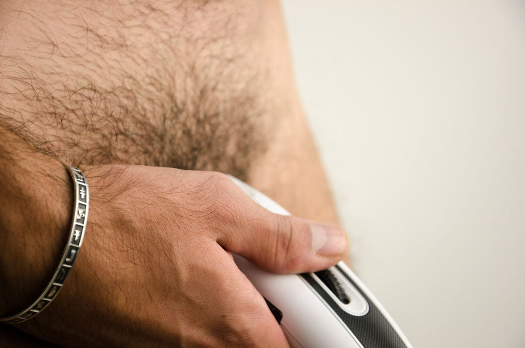 Video shaving your balls The Number