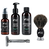 The Complete Shave Kit