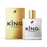 KING Men's Cologne