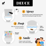 Guide To Eliminate Bathroom Odors