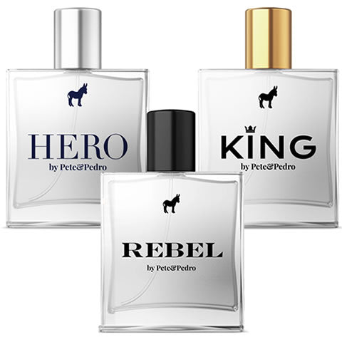 The Fragrance Set(s)