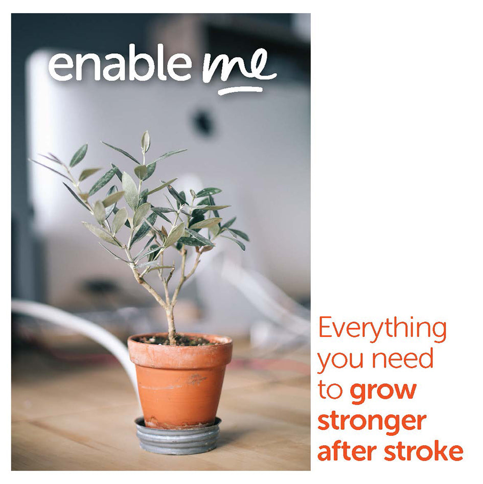 EnableMe brochure (50 pack)